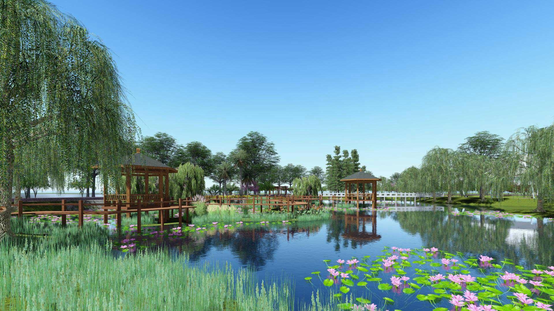 景观规划 旅游规划 人文景观 建筑景观 园林景观 商业景观 景观施工